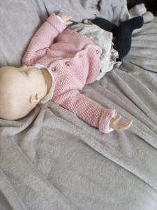 Look#babygirl#bloomerliberty#Jacadi#Tao
